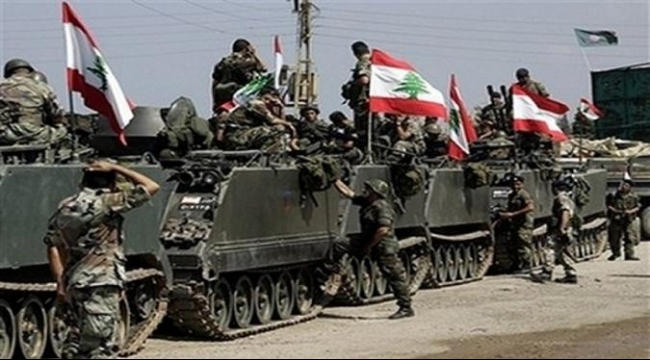 """لبنان: مقتل جنديين وستة آخرين بينهم """"مطلوبان"""""""