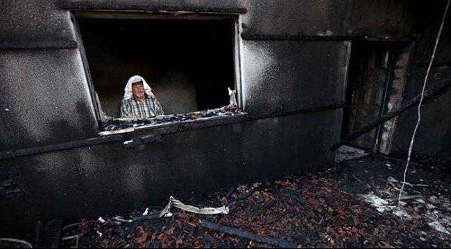 """""""قتل المستوطنين رد على إحراق عائلة دوابشة"""""""
