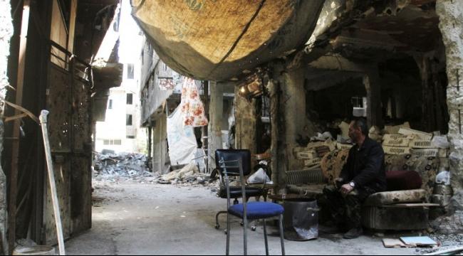 29 لاجئًا فلسطينيًا ماتوا في سوريا الشهر الماضي
