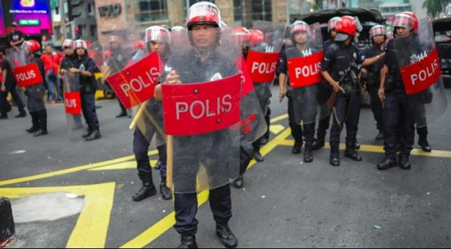 ماليزيا: اعتقال 8 أشخاص بشبهة علاقتهم بداعش والقاعدة