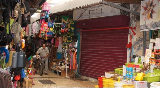 الجليل الغربي: تصعيد الإجراءات احتجاجا على تقليص الامتيازات الضريبية