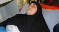الطيبة: اعتداء عنصري على نادية عزام