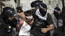 خلال شهر واحد: الاحتلال اعتقل 800 طفل فلسطيني