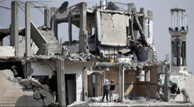 جنرالات ينتقدون الأداء العسكري- السياسي الإسرائيلي خلال العدوان على غزة