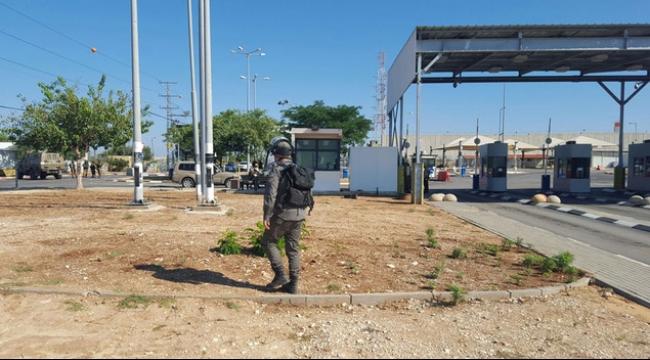 اعتقال فتى فلسطيني على حاجز الجلمة بذريعة نية طعن