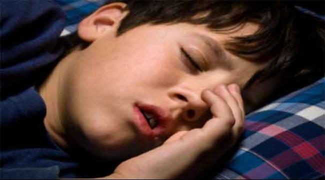 جهاز لاسلكي لعلاج الشخير اثناء النوم