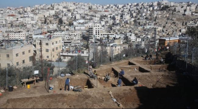 الخليل: إلغاء اتفاق تأجير منطقة أثرية للمستوطنين