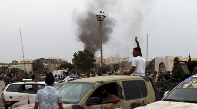 ليبيا: اشتباك مسلح عقب اختطاف وزير التخطيط