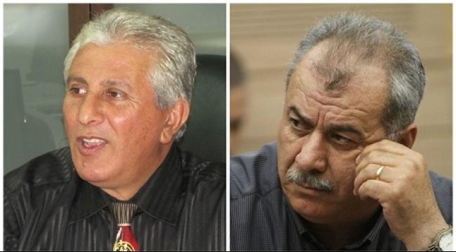 رئيس مجلس البعنة ينتقد المتابعة لعدم دعوته للاجتماع في رمية