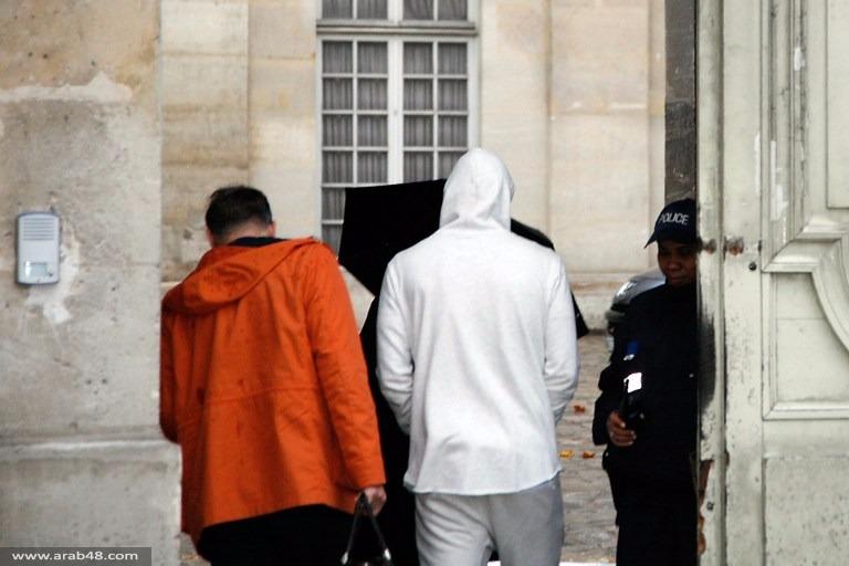 التحقيق مع اللاعب كريم بنزيمة بقضية ابتزاز