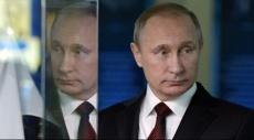 فلاديمير بوتين.. أكثر الشخصيات تأثيرًا في العالم