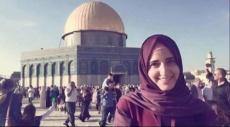 القدس: دهم منازل واعتقال فلسطينيين بينهم حارسة الأقصى