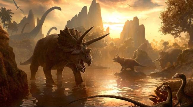 ديناصور ألوصور كان صاحب أقوى وأضخم فكين في التاريخ