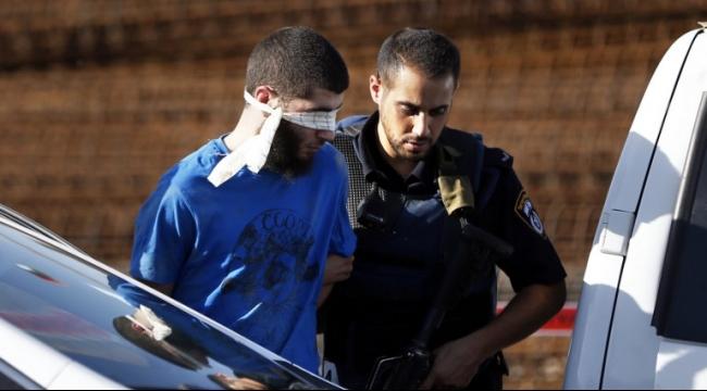 الاحتلال يعتقل 1553 فلسطينيا منذ منتصف أيلول