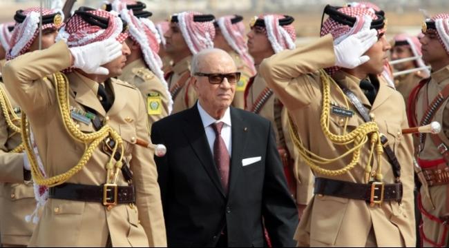 صراع الأجنحة في نداء تونس إلى العلن: تصّدع وشيك؟