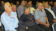 مجد الكروم: اجتماع ضد مخطط مصادرة الأراضي