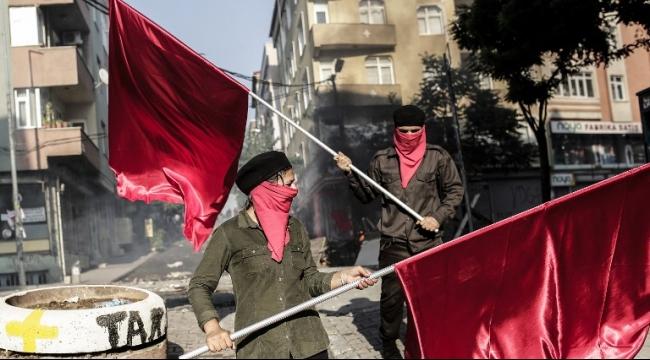 حزب العمال الكردستاني ينهي الهدنة المعلنة من جانب واحد بتركيا