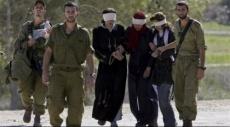 الاحتلال يحتجز أسيرات قاصرات بظروف صعبة في عسقلان