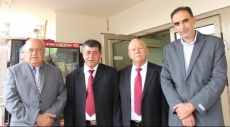 باقة الغربية: 5 مرشحين للرئاسة و16 قائمة عضوية