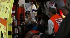 إصابة إسرائيليين بإطلاق نار في الخليل