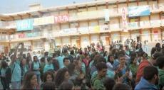 الناصرة: الشرطة تمنع طلاب المطران من الاحتفال بنتائج الانتخابات