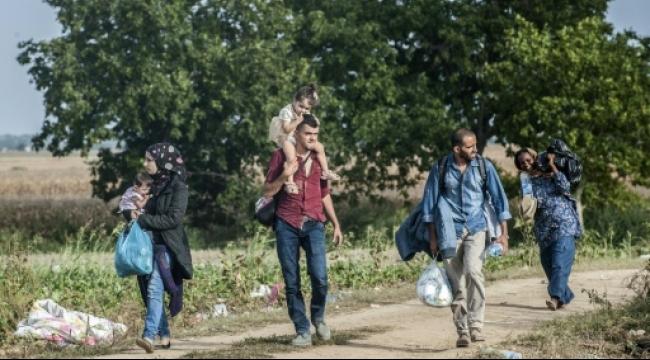 كندا تستقبل 25 ألف لاجئ سوري قبل مطلع العام