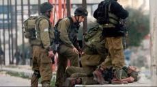 الخليل: إصابة أحد جنود الاحتلال بالرصاص