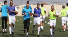 ثلاثة لاعبين فحماويين ضمن تشكيلة فلسطين أمام السعودية