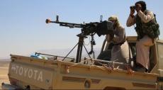 مقتل وإصابة 40 من الحوثيين وقوات صالح في غارات للتحالف