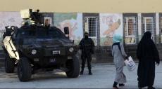 تركيا: إصابة شرطيين بالرصاص في اسطنبول
