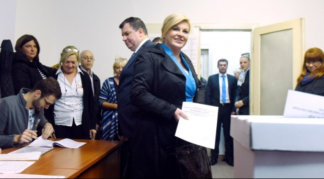 استطلاع: اليسار والمحافظون يحققان نتيجة متساوية في انتخابات كرواتيا
