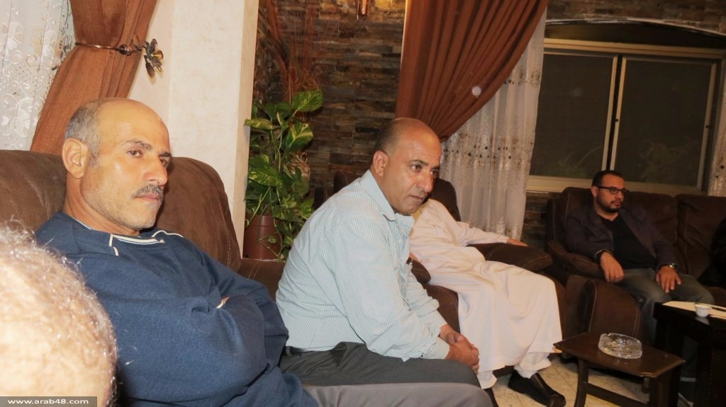 البعنة: اللجنة الشعبية تنبذ إثارة الفتنة وتساند قضية رمية