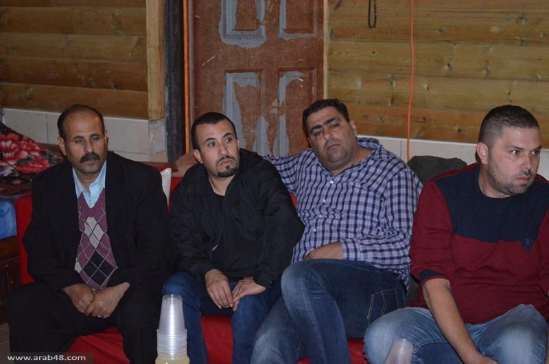 رمية: تظاهرة ضد الهدم والإخلاء يوم الجمعة المقبل