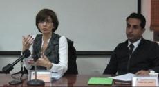 """ندوة """"مدار"""": اللجوء لمحاكم الاحتلال قد يكون على حساب مواجهته"""