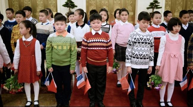 الصين: ولادة 3 ملايين طفل سنويا بإلغاء سياسة الطفل الواحد