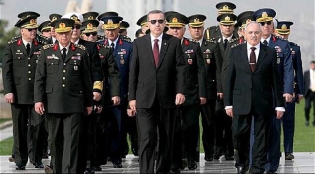 إردوغان: الحلفاء يقتربون أكثر من إقامة منطقة عازلة في سوريا