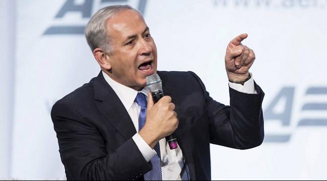 نتنياهو يزعم أن الفلسطينيين يعرقلون التوصل إلى سلام