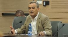 رفض طلب زحالقة التحقيق مع مارزل بتهمة التحريض العنصري