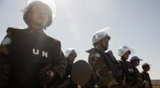 اليونيفيل سلم الأمن اللبناني موظفًا متهمًا بالتجسس