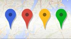 """تطبيق """"خرائط جوجل"""" بنسخته الجديدة لا يحتاج إنترنت"""