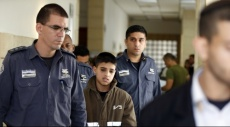 مذكرة قانون إسرائيلي تسمح بسجن الأطفال تحت جيل 12 عامًا
