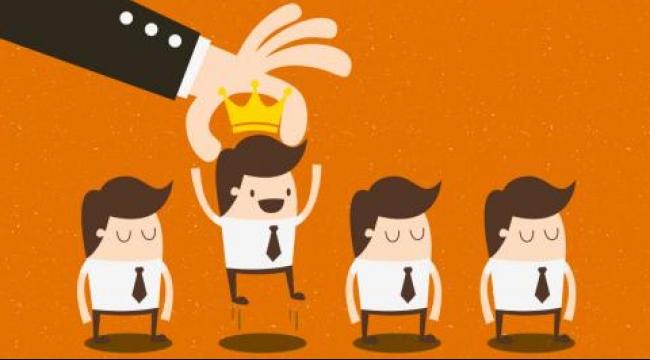 ثقافة المحسوبيات في سوق العمل