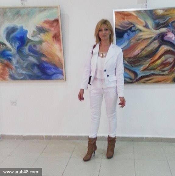 جمعية الناصرة للفن التشكيلي تُشارك في معرض الفنانين العرب