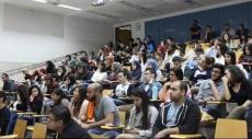 """تل أبيب: التجمّع الطلابي يفتتح العام الدراسي بـ""""وطني، حقوقي، نجاحي"""""""