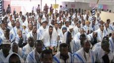 توصية بالمصادقة على استجلاب يهود أثيوبيا إلى البلاد