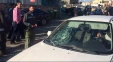 سخنين: إصابة امرأة في حادث دهس