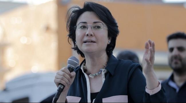 """زعبي: """"انتقام وزارة التربية الإسرائيلية من حق ممارسة المواطنة"""""""