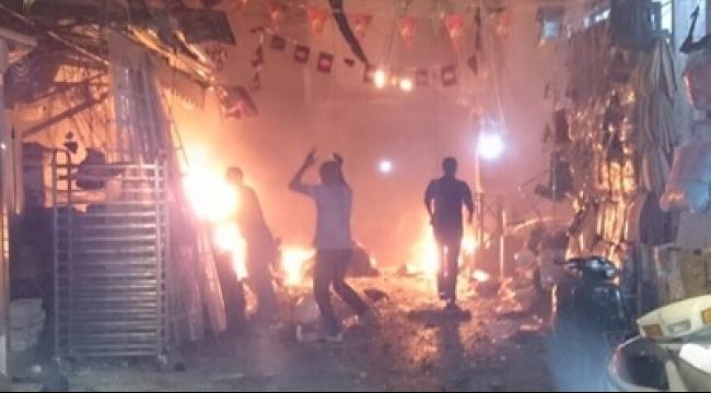 لبنان: إعلان الجمعة إضراب بسبب تفجيرات الضاحية الجنوبية