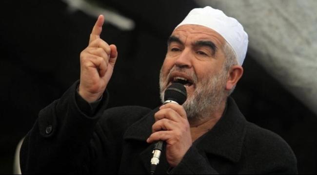المحكمة العليا ترجئ قرار سجن الشيخ رائد صلاح