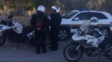 الشرطة تحرر مخالفات في إبطن وبسمة طبعون والخوالد وراس علي